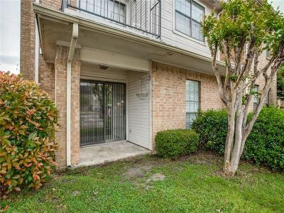 Garland Condo Active Option Contract: 5806 Marvin Loving Drive #109