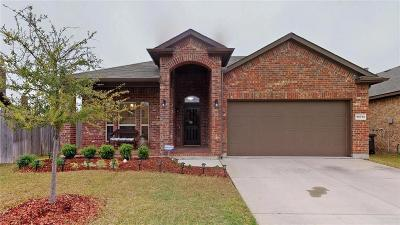 Fort Worth Single Family Home For Sale: 10712 Ersebrook Court
