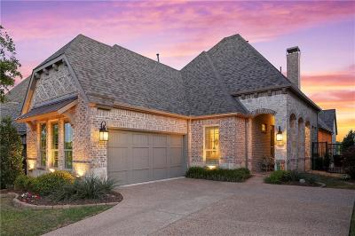 Lewisville Single Family Home For Sale: 711 Evelake Court