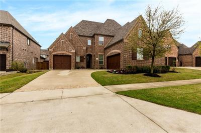 Collin County Single Family Home For Sale: 14637 Roselawn Lane