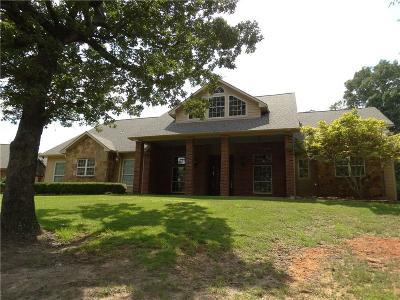 Bullard Single Family Home For Sale: 1418 3807