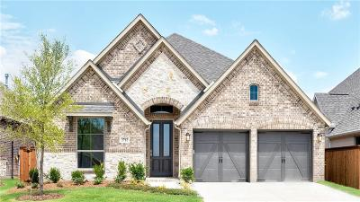 Collin County Single Family Home For Sale: 2712 Preakness Place