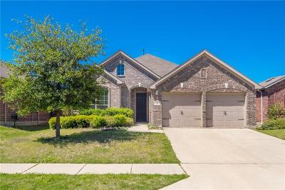 Denton County Single Family Home For Sale: 1409 Nightingale Drive