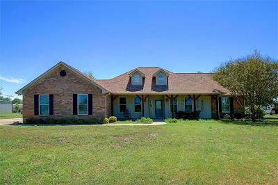 Denton County Single Family Home For Sale: 11691 Hill Country Circle