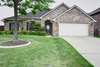 Cedar Hill Single Family Home For Sale: 1055 Hollow Creek Drive