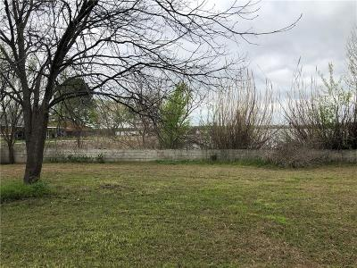 Fort Worth Residential Lots & Land For Sale: 9105 Watercress Drive