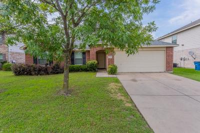Wylie Single Family Home For Sale: 2801 Bissell Way