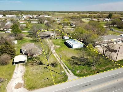 Collin County Single Family Home For Sale: 518 N Interurban Street