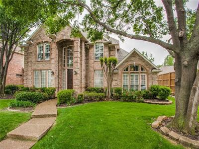 Plano Single Family Home For Sale: 5924 Henley Drive