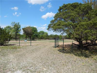Hood County Farm & Ranch For Sale: 2800 Wind Mill Court