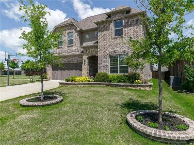 Rockwall Single Family Home For Sale: 790 Bordeaux Drive