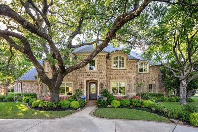 Single Family Home For Sale: 9909 Crestline Avenue