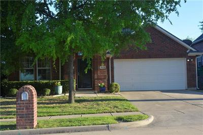 McKinney Single Family Home For Sale: 5505 Raincrest Drive