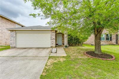 Fort Worth Single Family Home For Sale: 9213 Riding Stable Lane