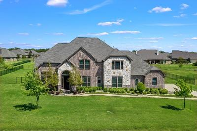 Collin County Single Family Home For Sale: 412 Spurgin Road
