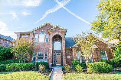 Coppell Residential Lease For Lease: 212 Cove Drive