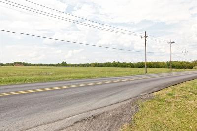 Fate Commercial Lots & Land For Sale: 1001 Hwy 66
