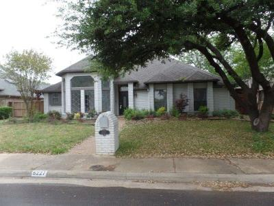 Dallas Single Family Home For Sale: 6227 Liberty Hill