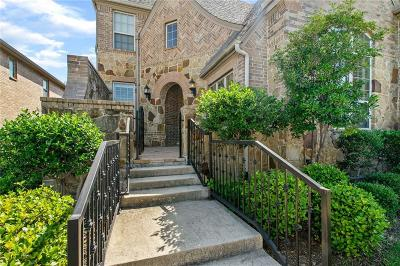 Irving Single Family Home For Sale: 216 Rio Grande Drive