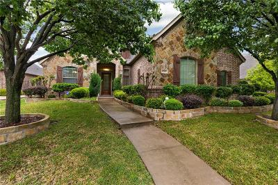 North Richland Hills Single Family Home For Sale: 8301 Southridge Court