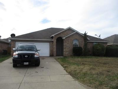 Mansfield Residential Lease For Lease: 1715 Hope Town Drive