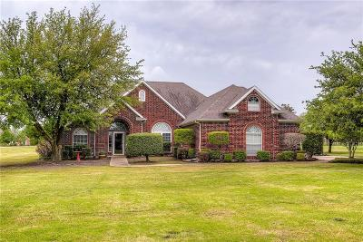 Forney Single Family Home For Sale: 10042 Tipperary Trail