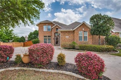 Keller Single Family Home For Sale: 2224 Frio Drive