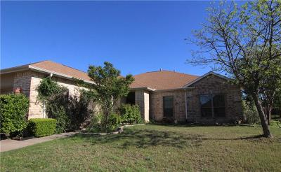 Denton Single Family Home For Sale: 8925 Crestview Drive