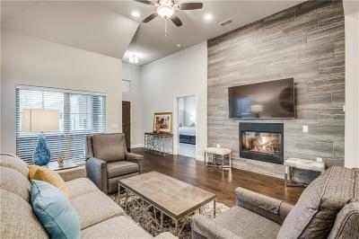 Windsong Ranch Townhouse For Sale: 4191 Pavonia Lane