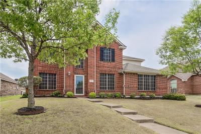 Wylie Single Family Home For Sale: 3009 Reagenea Drive