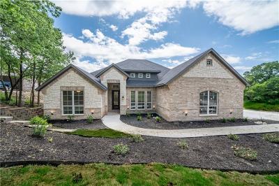 Cedar Hill Single Family Home For Sale: 1724 Knob Hill Court