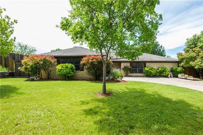 Tarrant County Single Family Home For Sale: 7817 Sugarland Drive