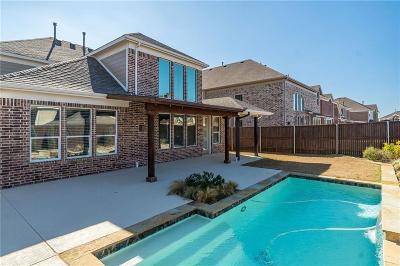 Plano Single Family Home For Sale: 3617 Oakstone Drive