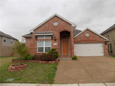 Dallas County Single Family Home For Sale: 1006 Melshire Drive
