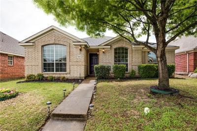 Dallas County Single Family Home For Sale: 1204 Glencoe Drive