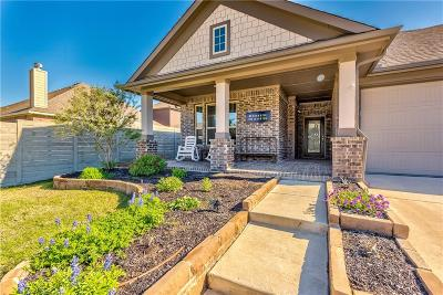 Northlake Single Family Home For Sale: 1716 Sparrow Street