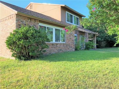 Dallas County Single Family Home For Sale: 7327 Boisenberry Lane