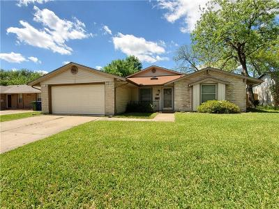 Garland Single Family Home For Sale: 909 Hudson Drive