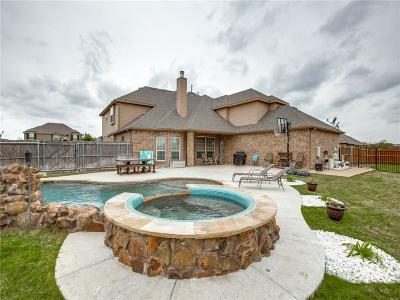 Sendera Ranch, Sendera Ranch East Single Family Home For Sale: 1344 Diamond Back Lane