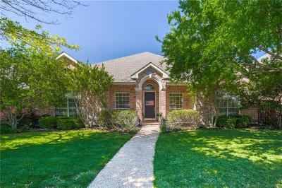 Plano Single Family Home For Sale: 1705 Arena Drive