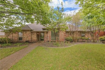 Plano Single Family Home For Sale: 4212 Whippoorwill Lane