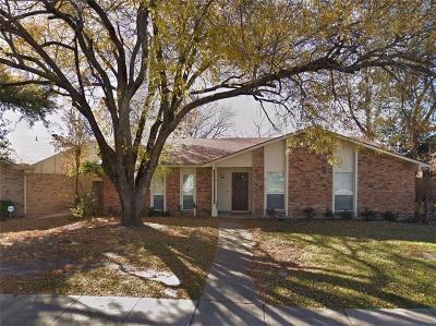 Coppell Residential Lease For Lease