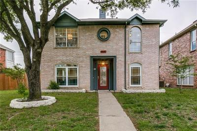 Mesquite Single Family Home For Sale: 815 Valleycreek Road