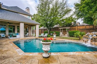 Plano Single Family Home For Sale: 3241 Langley Drive