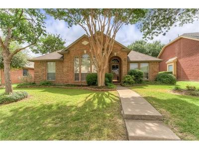 Residential Lease For Lease: 5912 Atlanta Drive