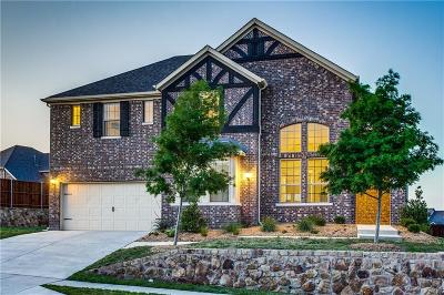 Northlake Single Family Home For Sale: 1030 Wimberly Lane