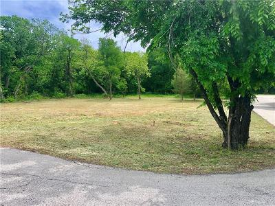 Flower Mound Residential Lots & Land Active Option Contract: 3405 Juniper Street