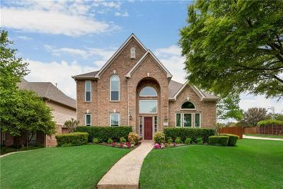 Plano Single Family Home For Sale: 6400 Widgeon Drive