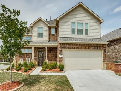 Frisco Single Family Home For Sale: 15624 Cornwallis Street