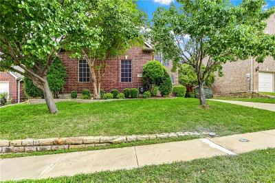 Irving Single Family Home For Sale: 2701 Waterford Drive